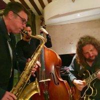 The Jazz Society 4
