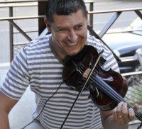Claudio Della Corte & Paul Guta Trio