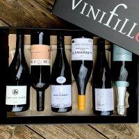 """Coffret """"blanc"""" n°2 - Les Vinifilles face au Covid - 29 avril 2020 - Boutique en Ligne"""