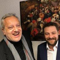 Zolt & Jul accompagne la dégustation du sommelier Daniel Roche