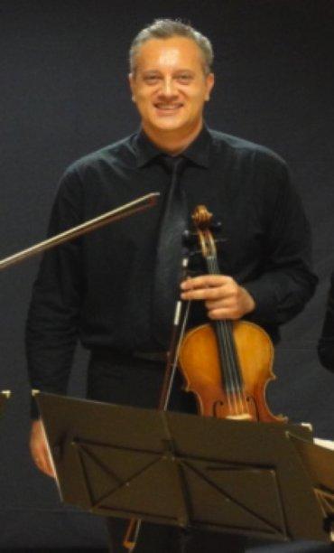 Zoltan Szanto