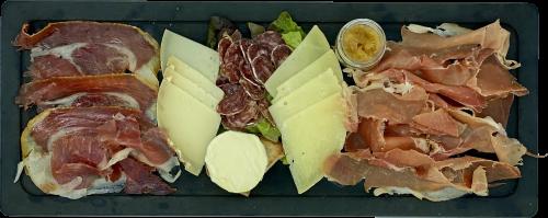 la Cochonailles & Fromages -
