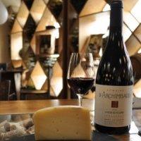 La Robe de Pourpre (Vin rouge) - Domaine d'Archimbaud