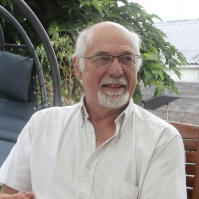 Gilbert Maurin