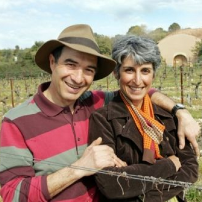 M. & Mme VENTURE - Mas de la Seranne