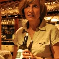 Estival'Off #10 - Laurence Henry au bar à vins