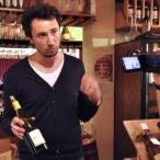 Château Ollieux Romanis - interview - Loïc Baccou - Mathieu Dufraisse - bar - O'Nord - mai 2013