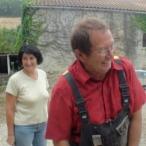 Domaine de Mouscaillo : visite du 7 septembre 2010