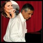 Eric Bonafos & Amandine Griffol le 31 octobre 2014 chez Trinque Fougasse O'Nord