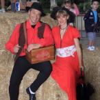 Gil et Julie La Rousse