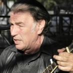 Gilles Marschall - banjo - été 2013
