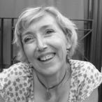 Le Clos des Nines - Isabelle Mangeart - Estival'Off #4 O'Nord - 2012 - terrasse
