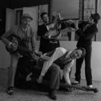 Swingjammerz band