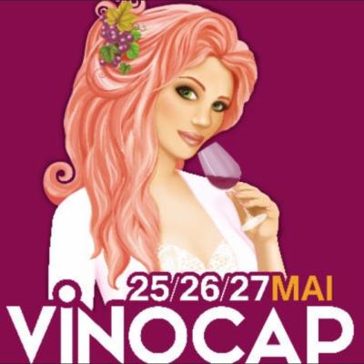 Vinocap au Cap d'Agde en mai 2017 - Blog Trinquefougasse