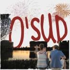 14 juillet 2013 O'SUD - Feu d'artifice