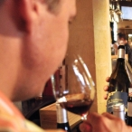 Adrien Laroche - Mas Foulaquier - Bar à vins - O'Nord - 2012