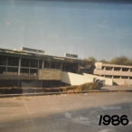 Évolution Jogging Trinquefougasse 1986 à ...