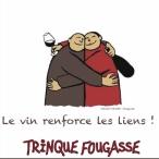L'École du Vin renforce les liens ! - Saint Valentin 2013 - Image Glougueule les Hommes de Glou