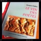 Le Vin des Poètes - Le Livre - L'Acte Chanson & Trinquefougasse