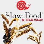 Les Débats dans l'Assiette :  Slow Food, le petit épeautre - Terroir Direct - avril 2013 - Patricia