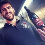Mas de Figuier - Mise en bouteille cuvée Cinsault Trinquefougasse - Mathieu Boudet - Octobre 2013