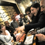Millésime Bio 2013 - soirée vigneronne O'Sud
