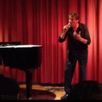 Tom Torrel - Oh Nougaro ! - 2013