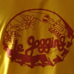 TRINQUEFOUGASSE _ LE JOGGING _ T-SHIRT