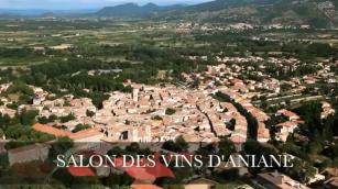 17ème Salon des Vins d'Aniane - 24 au 26 juillet 2015