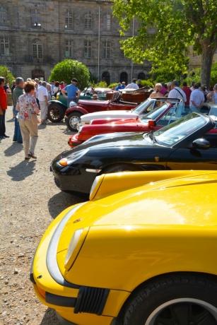 1er Circuit des Coteaux - 13 et 14 juin 2015 à Faugères - IGP Côtes de Thongue - Coteaux du Languedoc par Patricia Huczek © ©Patricia HUCZEK 2015
