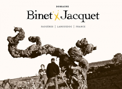 Binet Jacquet