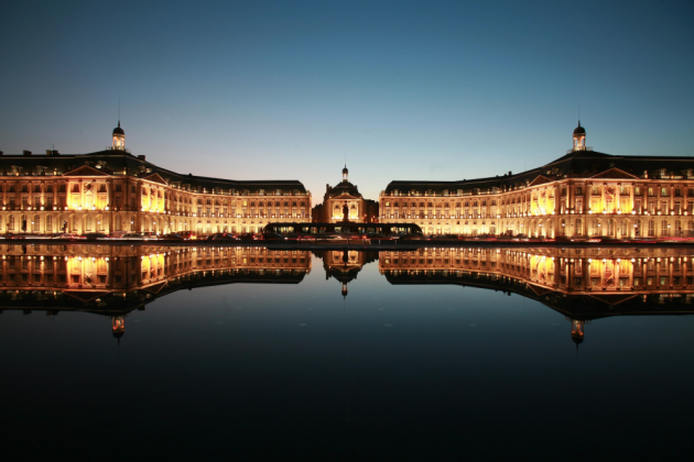 Bordeaux - Montpellier #BLOG