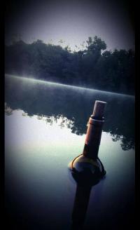 (c) Nicolas Lesaint, Château de Reignac (Bordeaux) - Vin - eau - bouteille - inondations - septembre 2014 - Montpellier © (c) Nicolas Lesaint, Château de Reignac (Bordeaux)