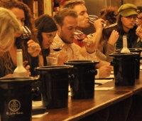 Carignan Day 2012 - dégustation