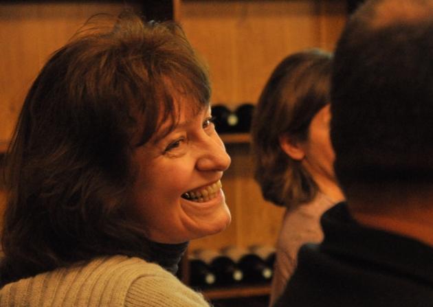 Carignan Day 2012 - Frédérique Vaquer