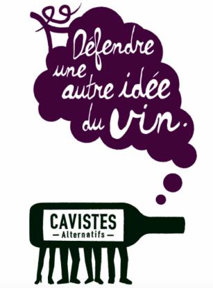 Cavistes Alternatifs - Bog Trinque Fougasse