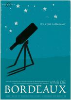 CIVB - Nouvelle campagne pour les vins de Bordeaux