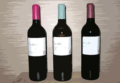 Clos Maïa - vins