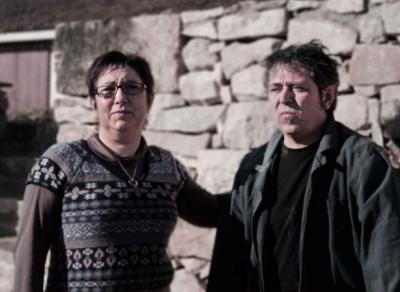 Domaine Borie la Vitarèle - Cathy et Jeff