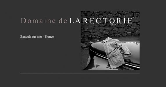 Domaine de La Rectorie - Banyuls