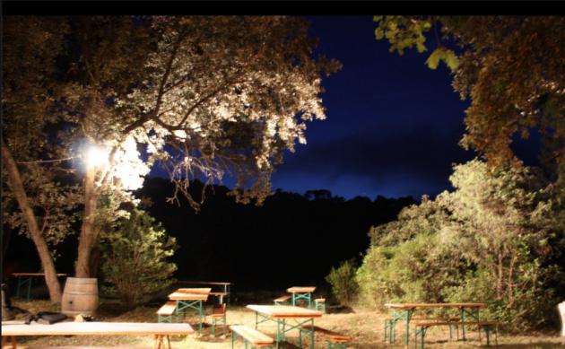 Domaine de Sigalière - Soirée Portes Ouvertes le 13 juin 2015 à 17h - Pic Saint Loup