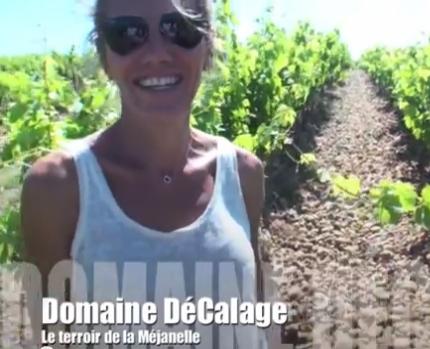 Domaine DéCalage - juin 2013