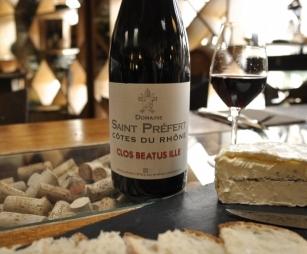 Domaine St Préfert - Beatus Ille