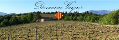 Domaine Vaquer - bannière