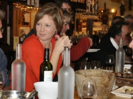 Février 2014 - Anniversaire Gérard Jeanjean - Mas de Fournel - vignerons - Marie Pêcheur