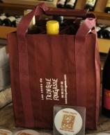 Foire aux Vins Trinquefougasse 2012