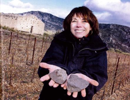 Gazette Chic - Avril 2013 - Toutes folles du vin bio - Pascale Rivière Jasse Castel