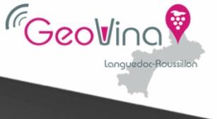 GéoVina - l'appli des vins du Languedoc Roussillon