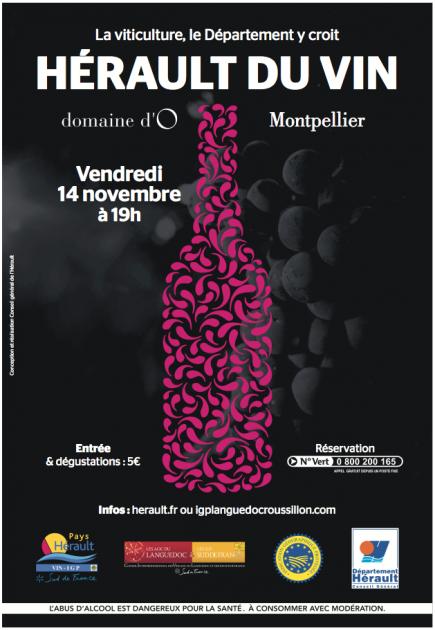 Hérault du Vin 2014