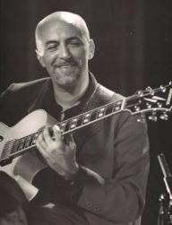 Jam session avec Vittorio Silvestri (gr), Samuel Hubert (cb), Claudio Della Corte (gr)